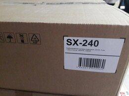 Охранно-пожарная сигнализация - Автоматическая система оповещения Roxton SX-240, 0