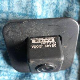 Автоэлектроника и комплектующие - Камера заднего вида ниссан теана 32, 0