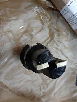 Насадки для многофункционального инструмента - Сверло Ф 34 мм для рельс, 0
