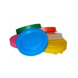 Крышки и колпаки - Крышка п/э для консервации 2 сорт 300шт, 0