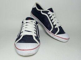 Кроссовки и кеды - Кеды «Ralph Lauren». UK – 4,5 или 36,5 по…, 0