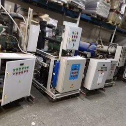Промышленное климатическое оборудование - Компрессора bitzer холодильное оборудование, 0