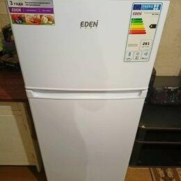 Холодильники - Срочно!!! продам холодильник EDEN состояние нового, 0