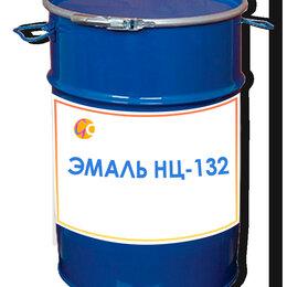 Эмали - Эмаль НЦ-132 ГОСТ 6631-74, 0