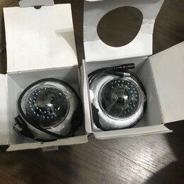 Камеры видеонаблюдения - Камера видеонаблюдения , 0