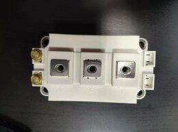 Радиодетали и электронные компоненты - SKM200GB123D продам, 0