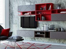 Шкафы, стенки, гарнитуры - Стенка для гостиной Модульная, 0