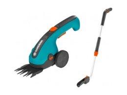 Электрические ножницы - Ножницы для газонов аккумуляторные Gardena…, 0