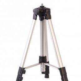 Штативы и моноподы - Штатив УСИЛЕННЫЙ для лазерного уровня 4012-01-12 Sturm!, 0