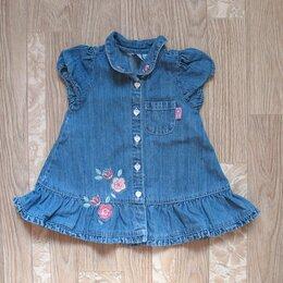 Платья и юбки - Платье на девочку 3-6 мес, 0