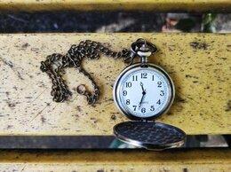 Карманные часы - Часы карманные подарочные, 0