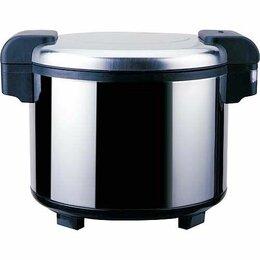 Термосы и термокружки - Термос для риса Viatto SW-8000, 0