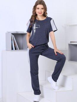 Домашняя одежда - Костюм женский Авангард-2, 0
