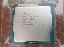 Процессоры (CPU) - Процессор 1155 Intel Pentium G2020 2.9Ghz, 0
