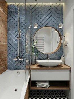 Архитектура, строительство и ремонт - Ремонт ванной комнаты под ключ, 0