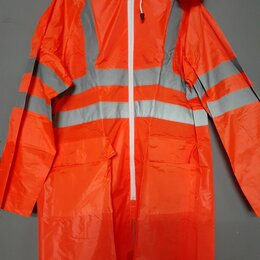 Одежда - Плащ дождевик, 0