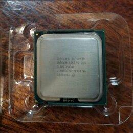 Процессоры (CPU) - Процессор Intel Core 2 Duo E8400, 0
