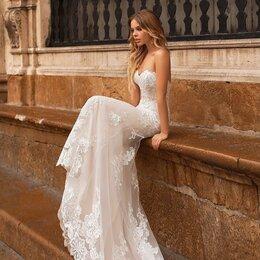 Платья - Свадебное платье Naviblue bridal новое, 0