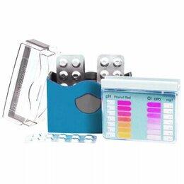 Химические средства - Тестер Bayrol pH/Cl Pooltester, 0