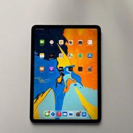 Планшеты - Новый iPad Pro 11 3 gen, 256GB Wi-Fi + 4G LTE, 0