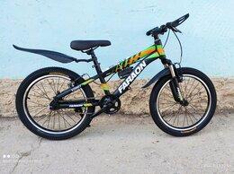 Велосипеды - Велосипед подростковый, 0