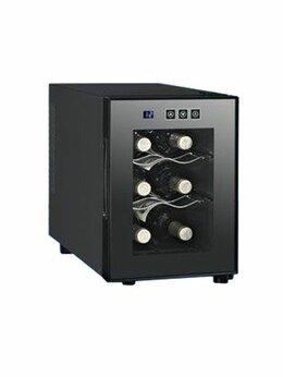 Винные шкафы - Винный шкаф Gastrorag JC-16C, 0