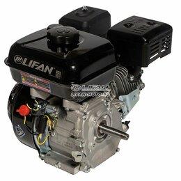 Двигатели - Двигатель LIFAN (Лифан) 168F - 2 Конусный вал, 0
