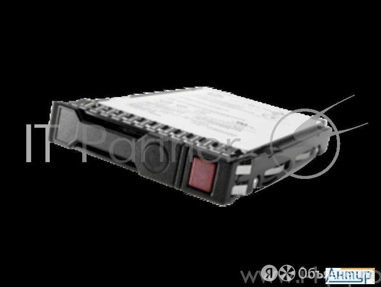 """Жесткий диск Hpe 1x10tb Sata 7.2k 857648 B21 Hot Swapp 3.5"""" по цене 96545₽ - Жёсткие диски и SSD, фото 0"""