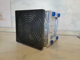 Внешние жесткие диски и SSD - Внешняя корзина на 4-ре HDD Cooler Master, 0