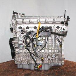 Двигатель и топливная система  - НОВЫЙ Двигатель X20D1/LX20D1 Chevrolet Epica Шевроле Эпика ДВС, 0