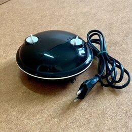 Оборудование для аквариумов и террариумов - Компрессор AQUAEL OXYBOOST, тихий, 300 л/ч, 0