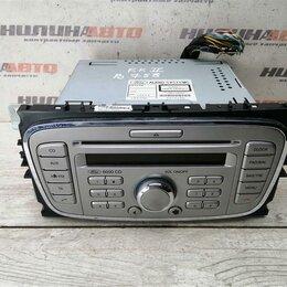 Автоэлектроника и комплектующие - Магнитола Форд Фокус 2 С-макс, 0