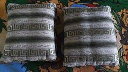 Декоративные подушки - Большие подушки диванные, 0