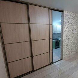 Шкафы, стенки, гарнитуры - двери купе для встроенного шкафа, гардеробной, 0