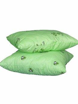 Подушки - Подушка «Бамбук» 50х70 (пакет) АБВ Текстиль, 0