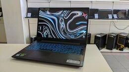 Ноутбуки - Ноутбук Новый Lenovo Core i5-9/Gtx1650 4G/Ssd512, 0