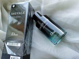 Парфюмерия - Парфюмерная вода Dior Sauvage евролюкс сток, 0