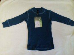 Футболки и рубашки - Термофутболка с длинным рукавом Norveg Soft 68-74, 0