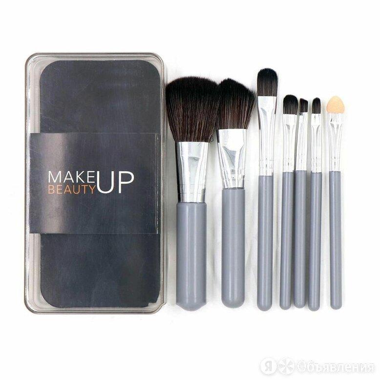 Кисти для макияжа – 7 шт. по цене 499₽ - Наборы, фото 0