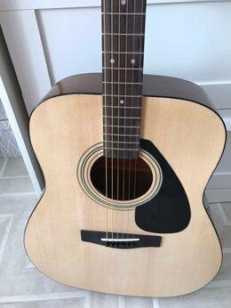 Акустические и классические гитары - Акустическая гитара YAMAHA F310, 0