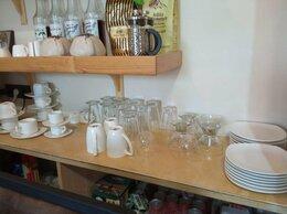 Наборы посуды для готовки - Наборы посуды, ёмкостей, кухонных принадлежностей, 0