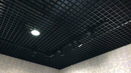 Архитектура, строительство и ремонт - Грильято, Амстронг, Рейка, потолки, 0