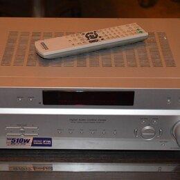 Усилители и ресиверы - Усилитель Ресивер Sony STR-K670P, 0
