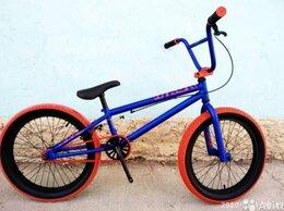 Велосипеды - BMX  TT  MACK, 0