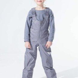 Полукомбинезоны и брюки - Демисезон полукомбинезон Alpex Reima Kerry 128, 0