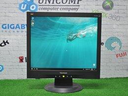 Мониторы - Монитор для офиса ViewSonic VA7036 17дюймов, 0
