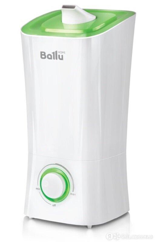 Увлажнитель воздуха Ballu UHB-200 ультразвуковой по цене 2890₽ - Очистители и увлажнители воздуха, фото 0