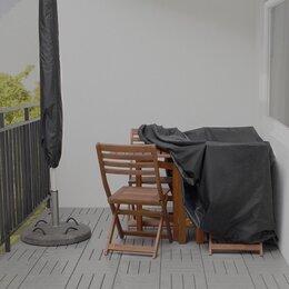 Аксессуары для садовой мебели - Новые водонепроницаемые чехлы Тостеро Икеа, 0