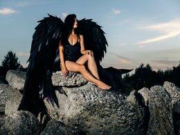 Украшения для организации праздников - крылья ангела, 0