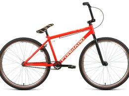 Велосипеды - Экстремальный велосипед Forward (Форвард) Zigzag…, 0